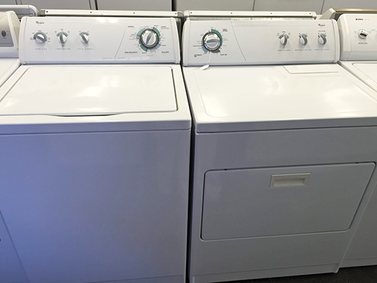 Reconditioned Peter S Appliance
